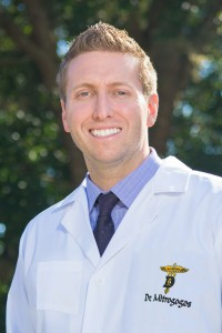 Dr. George Mitrogogos - Sanford Dentist