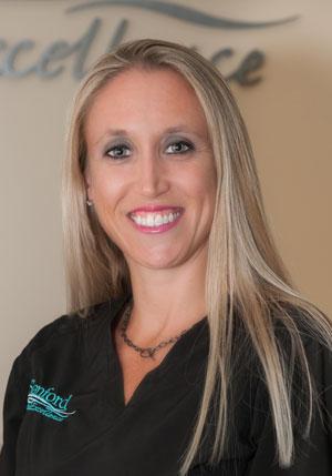 Christina Our Dental Assistant