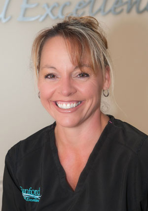 Noel Our Hygienist