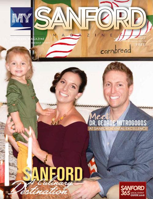 Best Sanford Dentist
