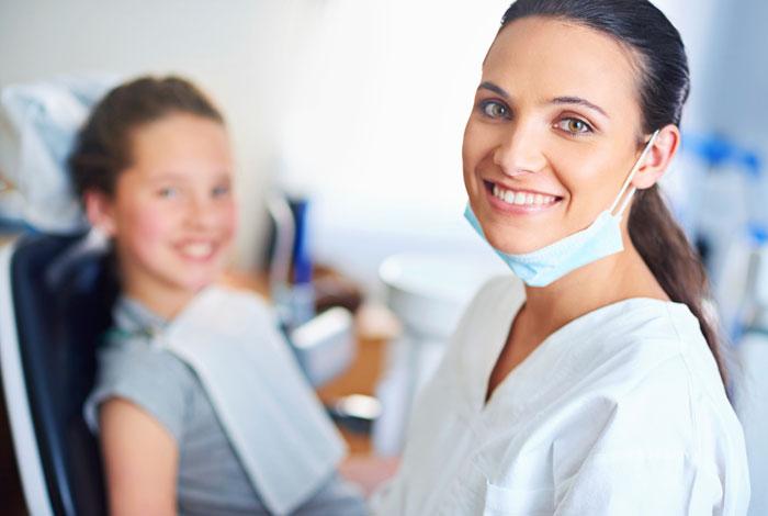 Stress Free Dental Visit