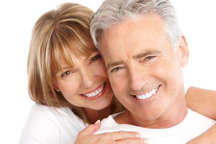Dentistry for Mature Adults