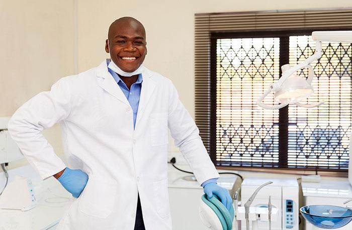 Sanford Dentist